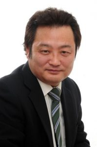 Tetsuya Imura