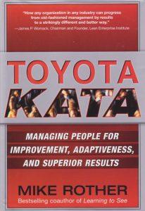 Toyota Kata knyga